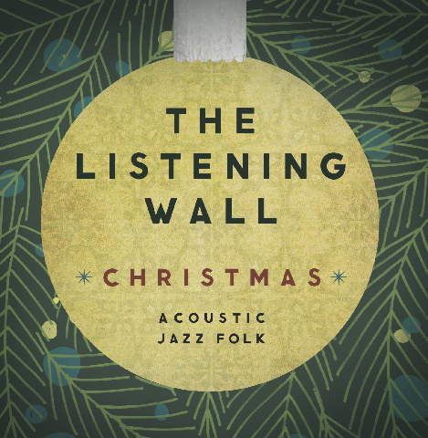 THE LISTENING WALL CHRISTMAS web